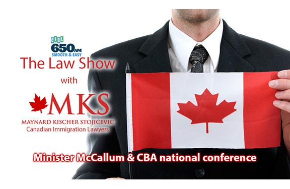 Citizenship and Immigration Lawyers - Canada