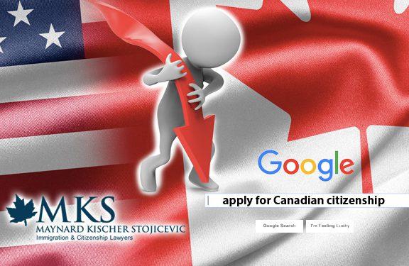 move to Canada -