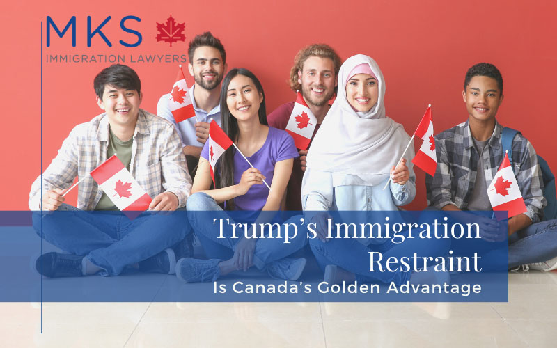 Canadian Business Immigration and Federal Skilled Trades Program - Canada's express-entry visa program