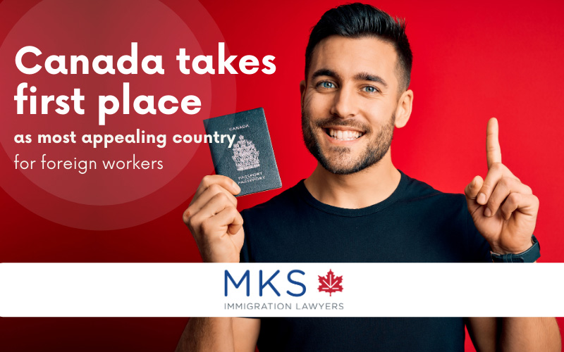Working In Canada Foreign Workers